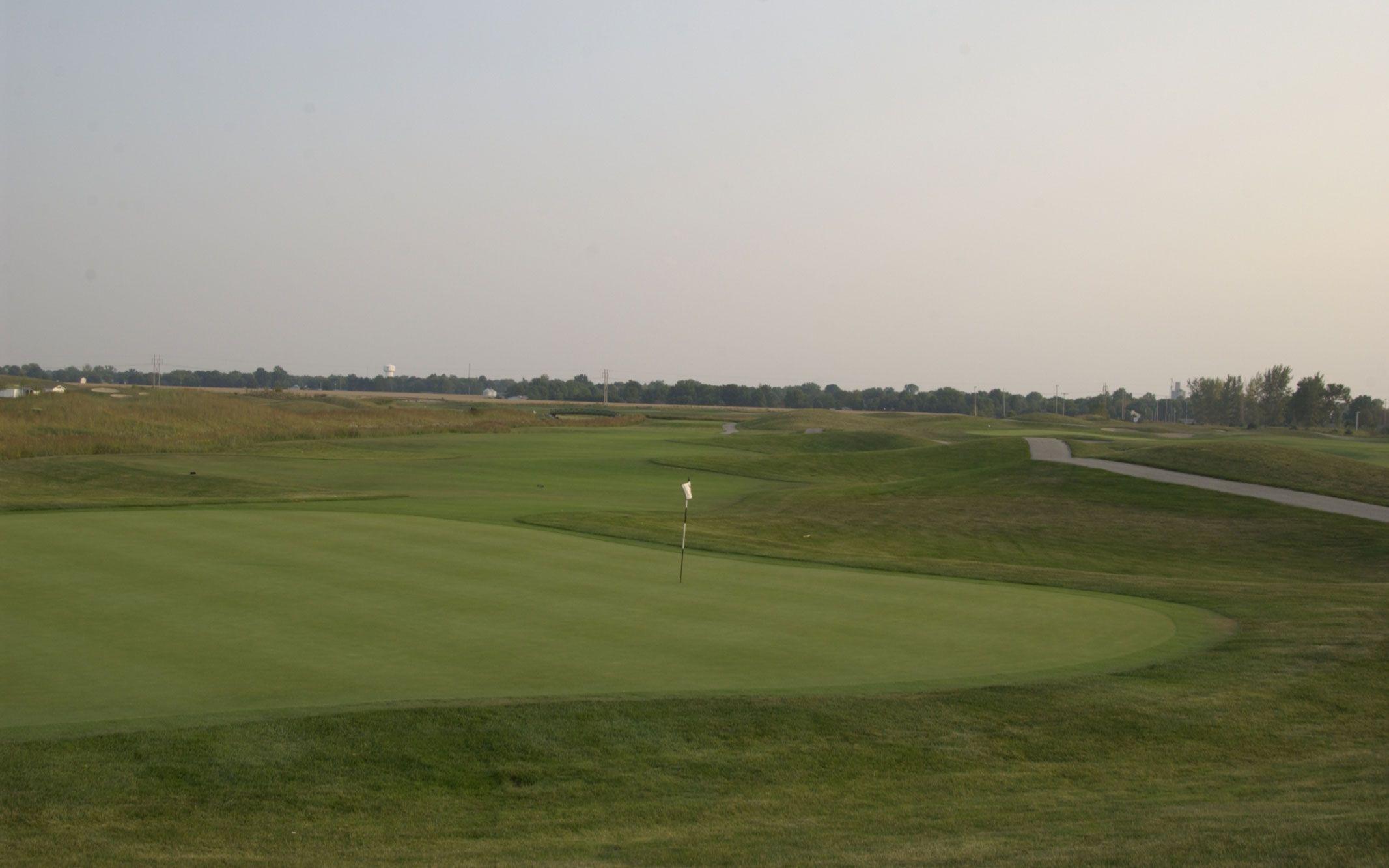 Meet The Team Ironhorse Golf Club